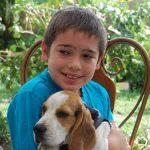 Alex, Beagle owner in Florida, Thanks NewDoggy.com